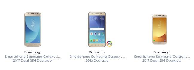 Nova variante do Samsung Galaxy J2 apanhado em teste de benchmark 1