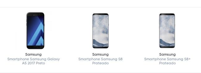Samsung apresenta o Galaxy A8 (2018) e A8 + (2018) com ecrã infinito e dupla câmara frontal 1