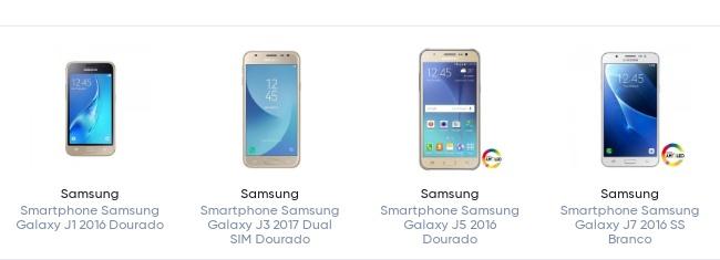 Galaxy J5 2016 começa a receber atualização do Android 7.1 Nougat image
