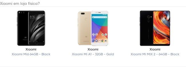 Vídeo mostra Xiaomi Mi 8 com o sensor de impressão digital no ecrã em ação 1