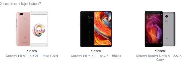 Xiaomi Mi A2 aparece em site Suíço com vendas a iniciar em breve 2
