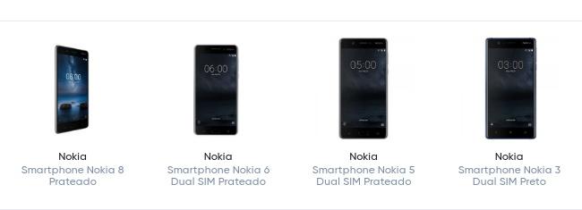 Nokia 7 é oficial: Tudo o que precisa de saber está aqui 1