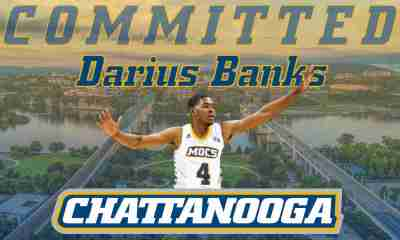 Darius Banks