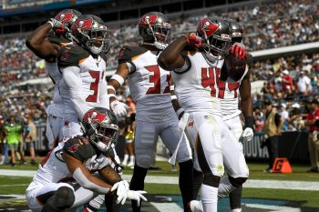 Tampa Bay Buccaneers Finish with Top 5 Defense - Prime Time Sports Talk