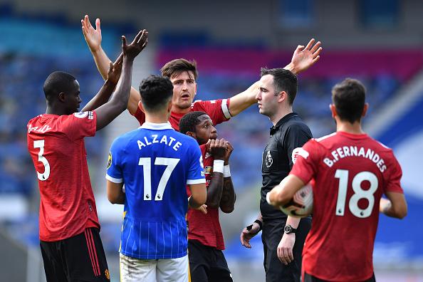 Manchester United's Terrible Start