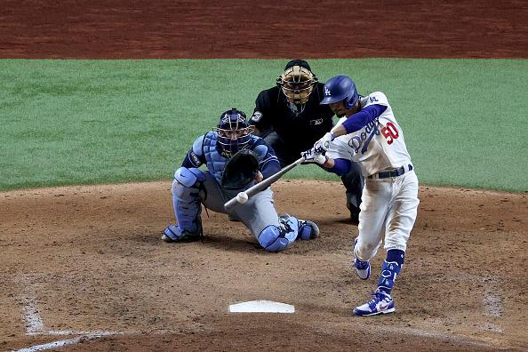 MLB DFS Diamond Picks: World Series Game 2