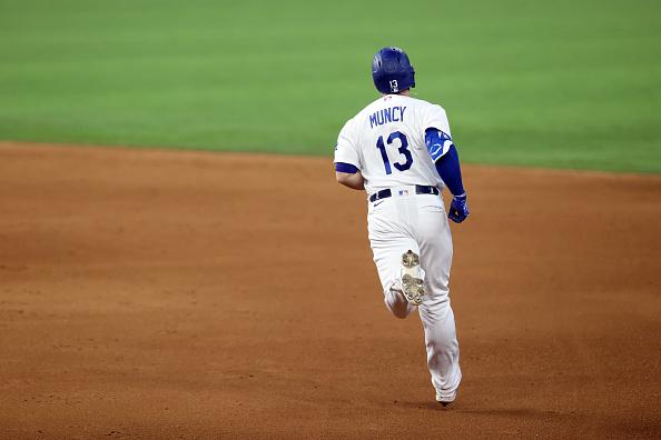 MLB DFS October 20