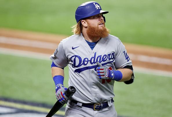 MLB DFS October 24