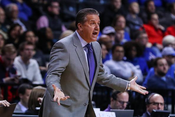 The NCAA Basketball Daily Dunk: Monday November 30, 2020