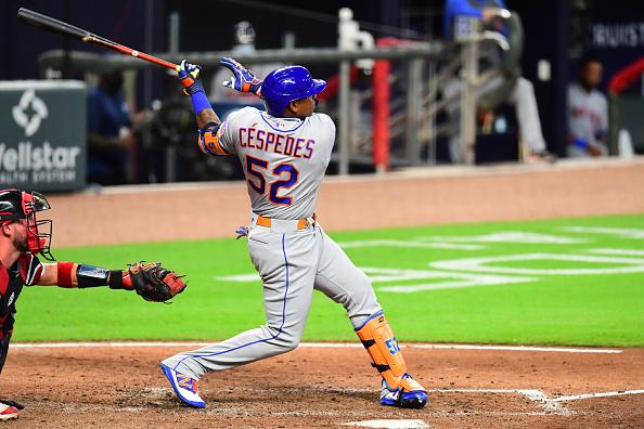MLB Free Agent Profile: Yoenis Cespedes