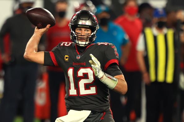 Fantasy Football Buy and Sell Advice Tom Brady