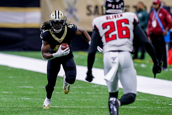 NFL DFS: GPP Plays, Game Stacks, and Dart Throws for Week 11