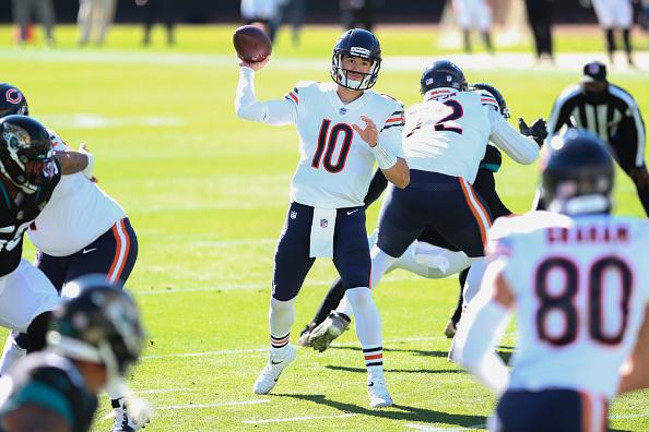 NFL DFS: Sunday Wild Card Showdown Slates