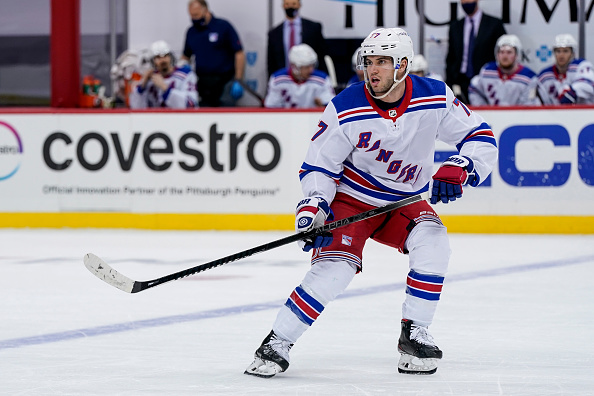 Rangers Week in Review: Wins among the chaos