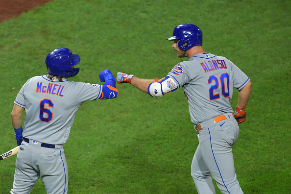 Ranking the New York Mets 2021 starting lineup