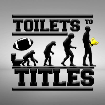 Toilets podcast