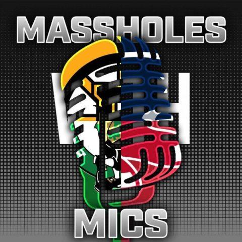 Massholes with Mics