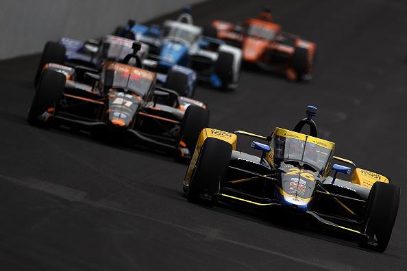 Indy 500 Top Picks