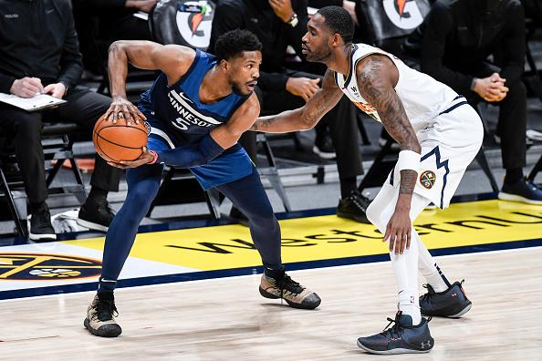 NBA Tale of Two Halves