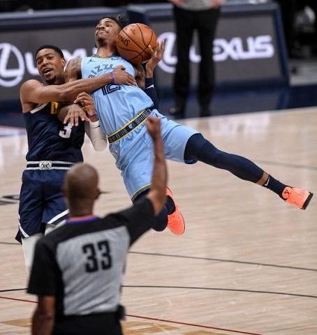 Memphis Grizzlies Season Recap