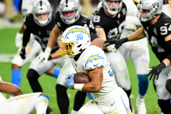 Los Angeles Chargers Fantasy