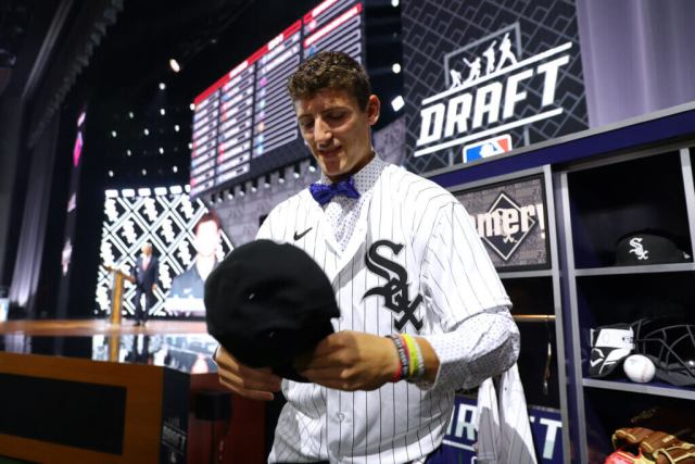 Draft White Sox 2021 Montgomery