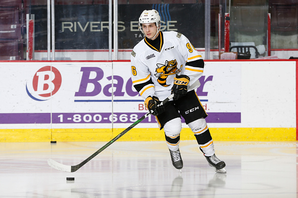 Toronto Maple Leafs 2021 NHL Draft Recap