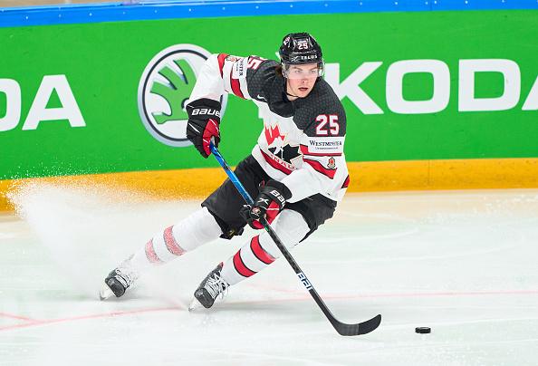 Buffalo Sabres 2021 NHL Draft Recap