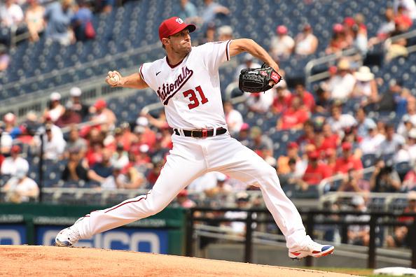 MLB Trade Deadline Preview: Washington Nationals