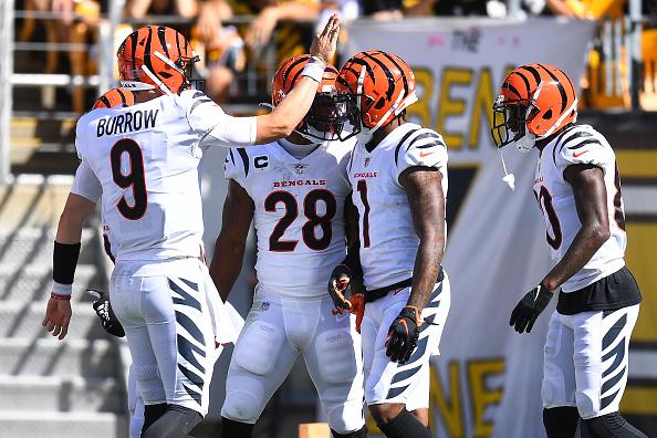 Bengals Steelers Week 3 Jungle Talk