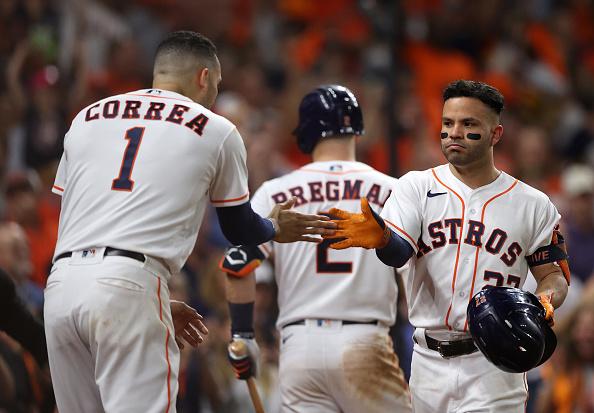 World Series Preview: Atlanta Braves vs. Houston Astros