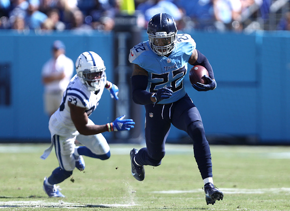 NFL DFS: Cash Game Plays for Week 4