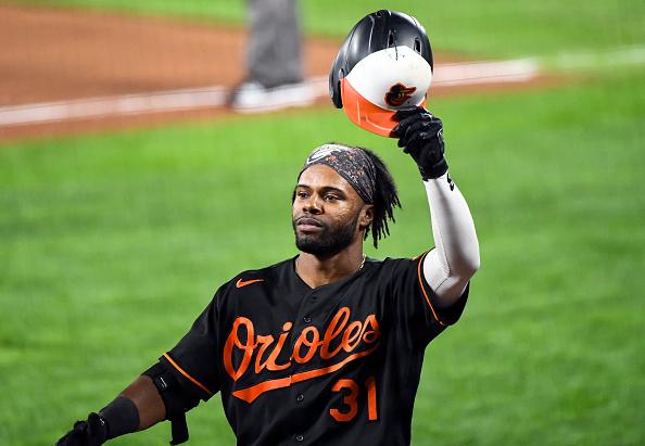 Baltimore Orioles Season Recap: Cedric Mullins