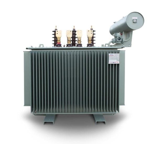 750kVA High Voltage Electrical Transformer – Prime Trade