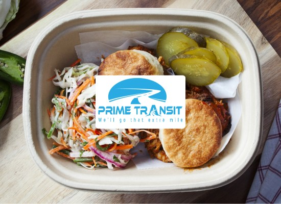 prime transit delivers