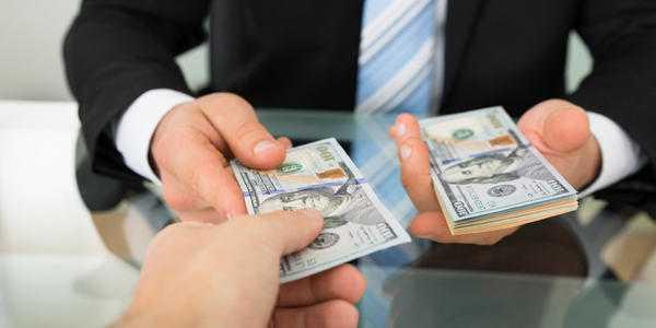 Деньги в руки оплата займа