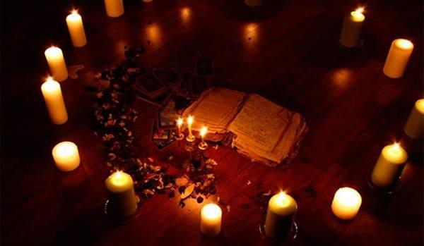 Картинки по запросу обряд со свечами