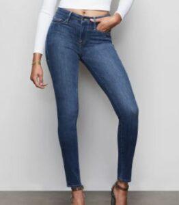 Good American Good Skinny Jeans