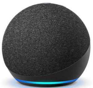 Amazon Echo Dot, $29.99