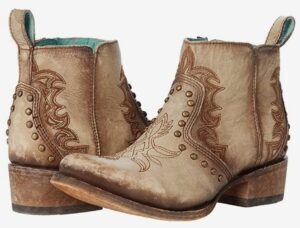 Corral Booties
