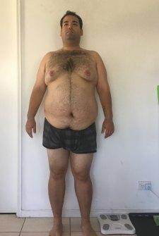 20代後半 ダイエット 100キロ 男 1ヶ月 結果