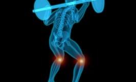 スクワットで膝を痛めたら
