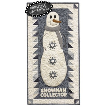 Snowman Collector Photo LR-350x350