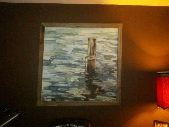 Stacey's Painting