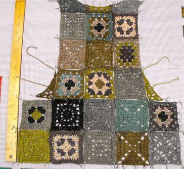 crochet vest 2