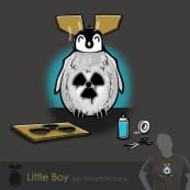 LittleBoy ShirtComp