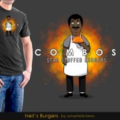Neil's Burgers