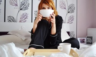 4 Cool Sleeping Habits We Need to Stop