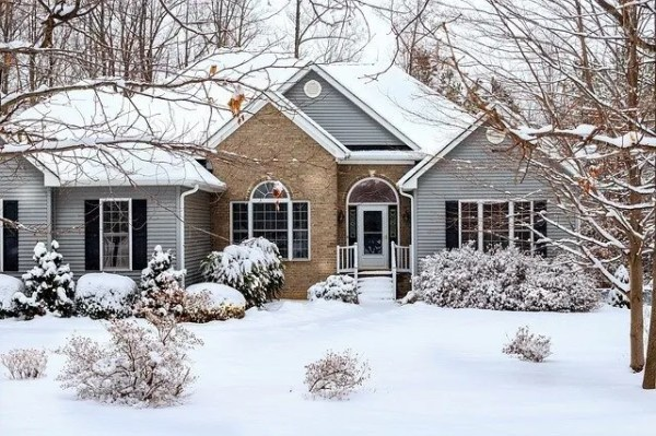 Is Your Home Winter Ready