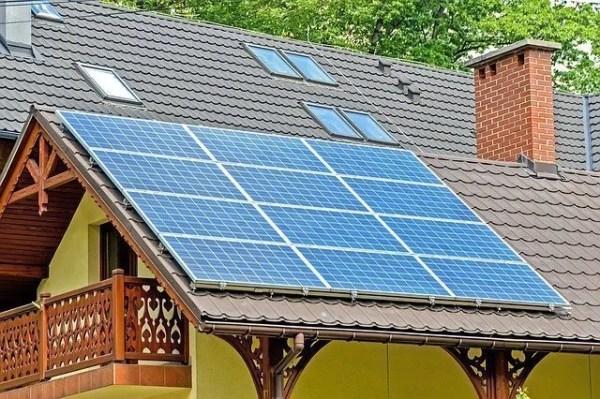 5 Benefits to Installing Solar Panels on Your Home